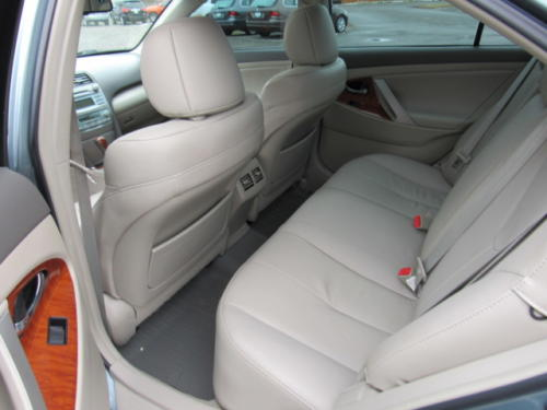 2009 Toyota Camry XLE Bozeman Used Cars (8)