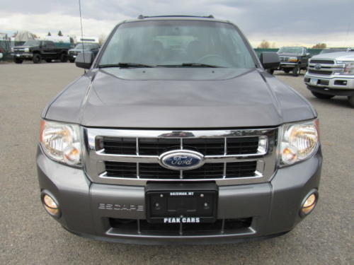 2010 Ford Escape XLT Bozeman Used Cars (1)