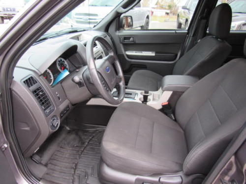 2010 Ford Escape XLT Bozeman Used Cars (11)