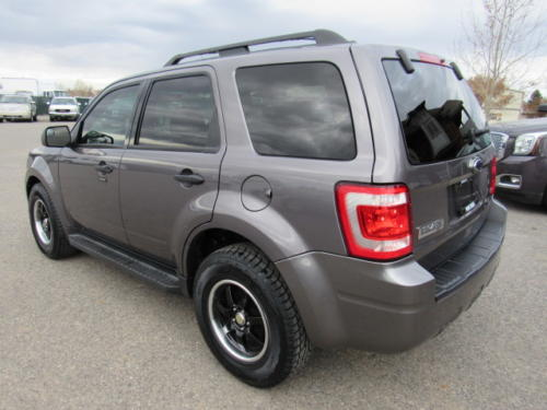 2010 Ford Escape XLT Bozeman Used Cars (13)