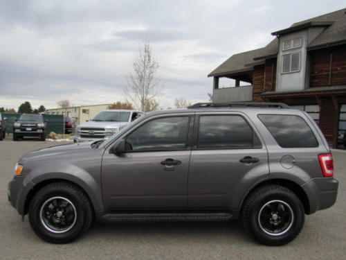2010 Ford Escape XLT Bozeman Used Cars (14)