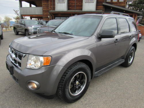 2010 Ford Escape XLT Bozeman Used Cars (15)
