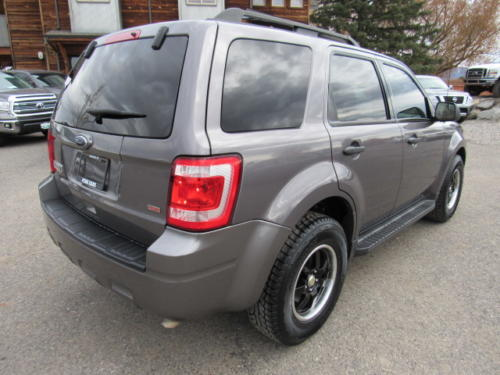 2010 Ford Escape XLT Bozeman Used Cars (18)