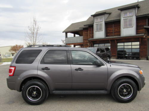 2010 Ford Escape XLT Bozeman Used Cars (19)