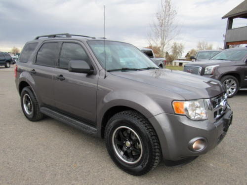 2010 Ford Escape XLT Bozeman Used Cars (20)