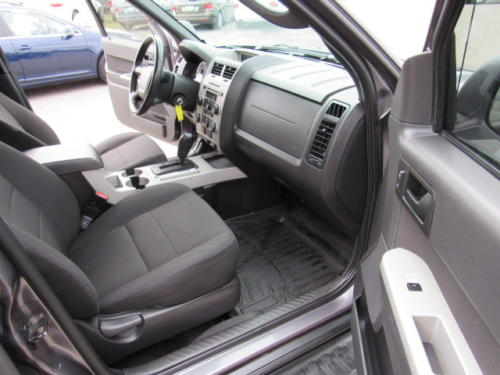 2010 Ford Escape XLT Bozeman Used Cars (3)