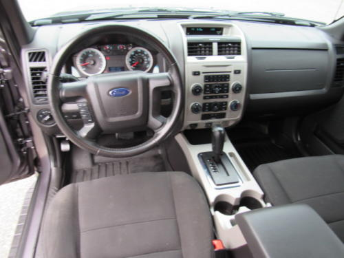 2010 Ford Escape XLT Bozeman Used Cars (6)