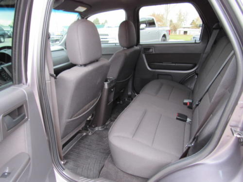 2010 Ford Escape XLT Bozeman Used Cars (7)