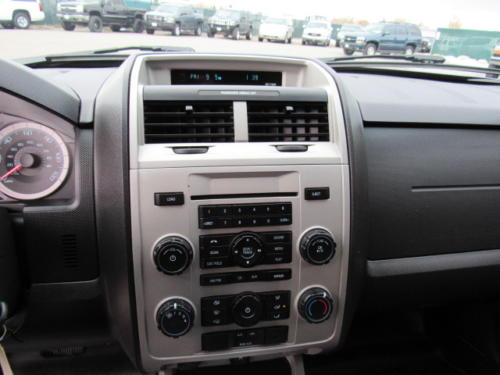 2010 Ford Escape XLT Bozeman Used Cars (9)