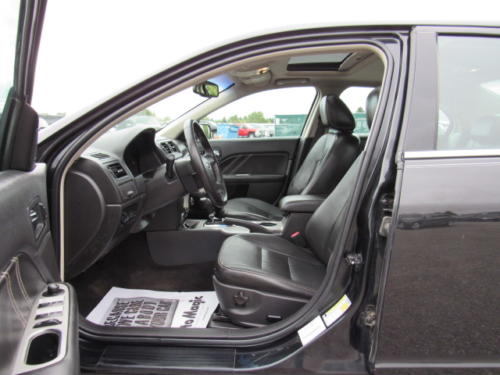 2010 Ford Fusion Sport Bozeman Used Cars (12)