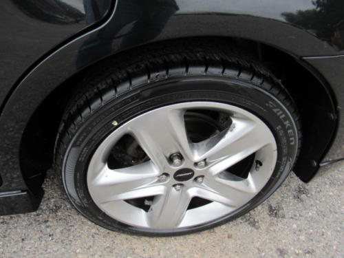 2010 Ford Fusion Sport Bozeman Used Cars (9)