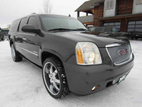 2010 GMC Yukon XL Denali Bozeman USed Cars (12)