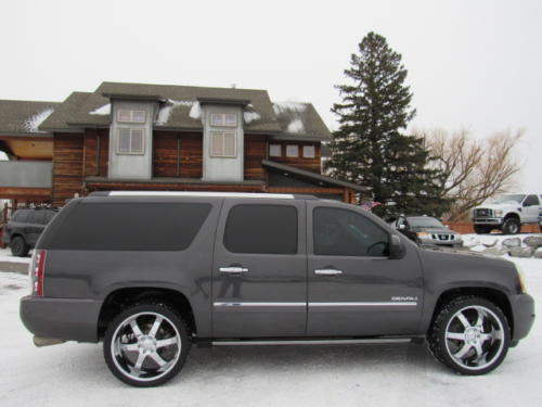 2010 GMC Yukon XL Denali Bozeman USed Cars (13)