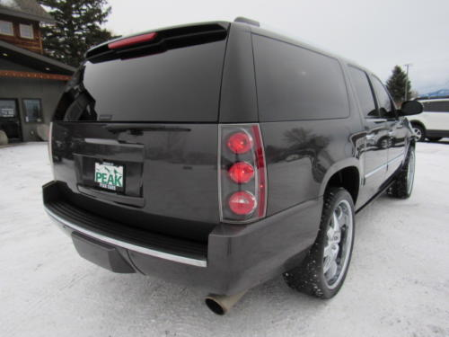 2010 GMC Yukon XL Denali Bozeman USed Cars (14)