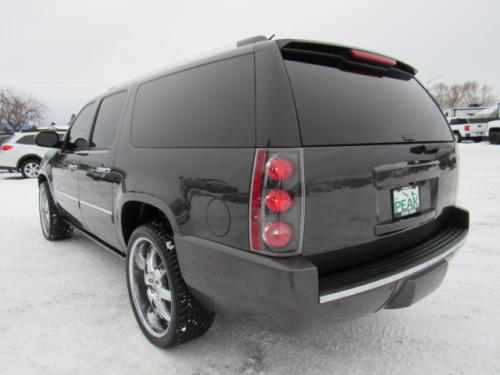 2010 GMC Yukon XL Denali Bozeman USed Cars (16)