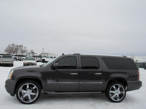 2010 GMC Yukon XL Denali Bozeman USed Cars (17)
