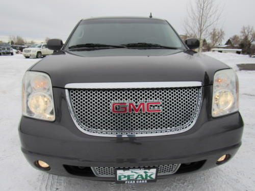 2010 GMC Yukon XL Denali Bozeman USed Cars (19)