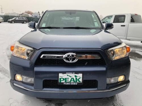 2010 Toyota 4Runner Limited (21)