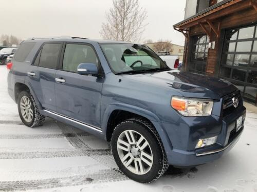 2010 Toyota 4Runner Limited (22)
