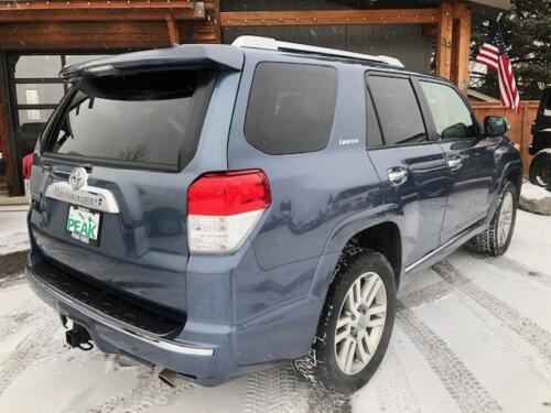 2010 Toyota 4Runner Limited (24)