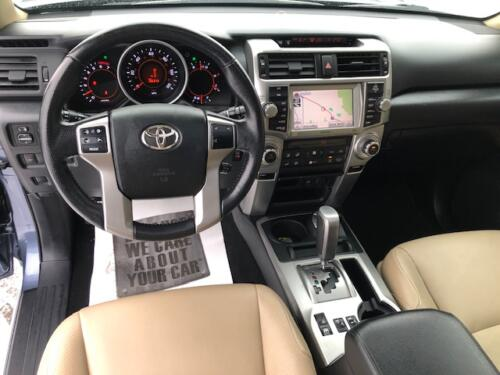 2010 Toyota 4Runner Limited (9)