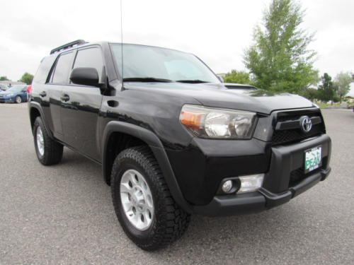 2010 Toyota 4Runner Trail Bozeman Used Cars (1)