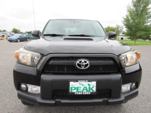 2010 Toyota 4Runner Trail Bozeman Used Cars (15)