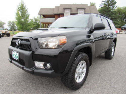 2010 Toyota 4Runner Trail Bozeman Used Cars (16)