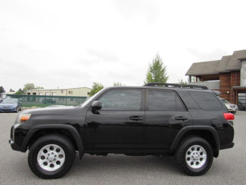 2010 Toyota 4Runner Trail Bozeman Used Cars (17)
