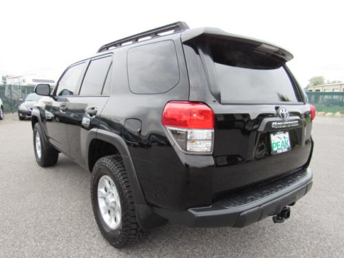 2010 Toyota 4Runner Trail Bozeman Used Cars (18)