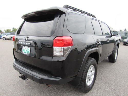 2010 Toyota 4Runner Trail Bozeman Used Cars (20)