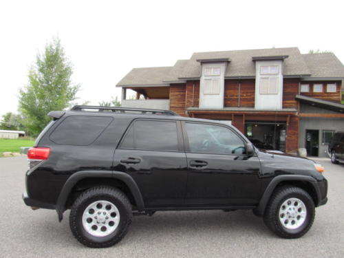 2010 Toyota 4Runner Trail Bozeman Used Cars (21)