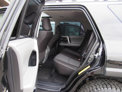 2010 Toyota 4Runner Trail Bozeman Used Cars (4)