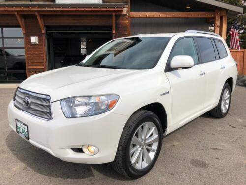 2010 Toyota Highlander Limited (19)
