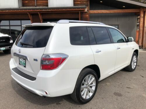 2010 Toyota Highlander Limited (21)