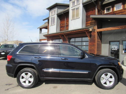 2011 Jeep Grand Cherokee Laredo (4)