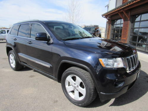 2011 Jeep Grand Cherokee Laredo (5)