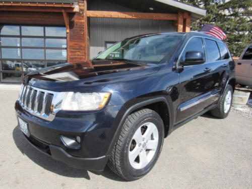 2011 Jeep Grand Cherokee Laredo (6)
