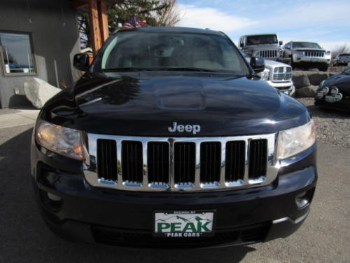 2011 Jeep Grand Cherokee Laredo (7)