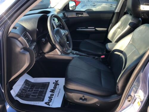 2011 Subaru Forester 2.5X Limited (11)