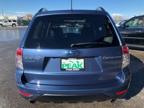 2011 Subaru Forester 2.5X Limited (12)