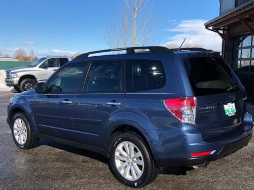 2011 Subaru Forester 2.5X Limited (13)
