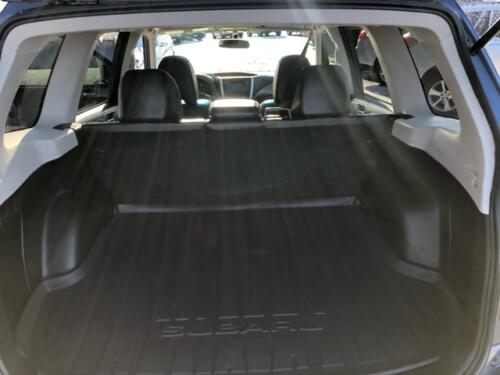 2011 Subaru Forester 2.5X Limited (8)