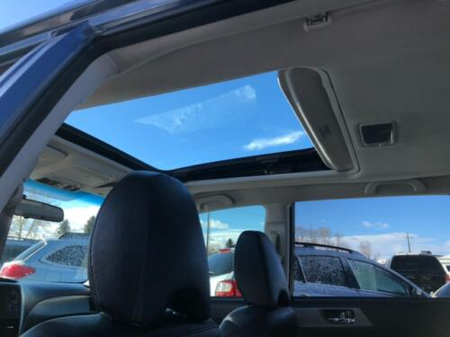 2011 Subaru Forester 2.5X Limited (9)