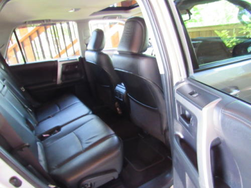 2011 Toyota 4Runner Limited (16)