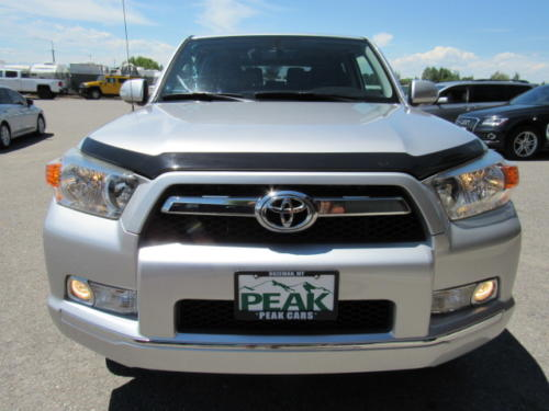 2011 Toyota 4Runner Limited (2)
