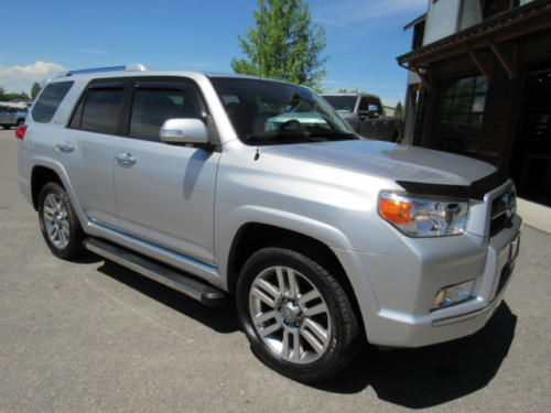 2011 Toyota 4Runner Limited (3)