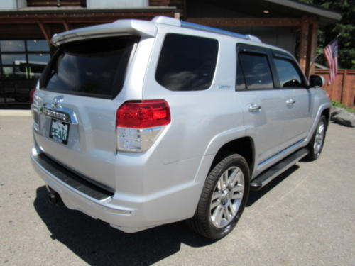 2011 Toyota 4Runner Limited (5)
