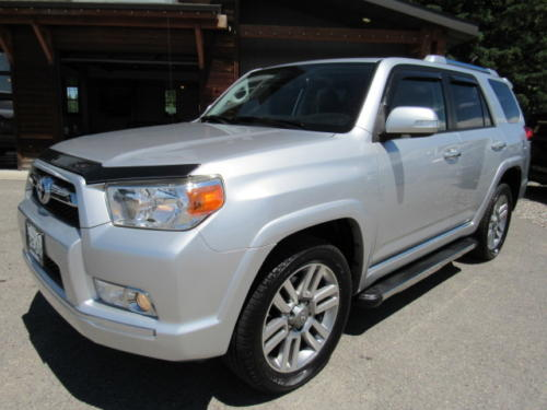 2011 Toyota 4Runner Limited (7)