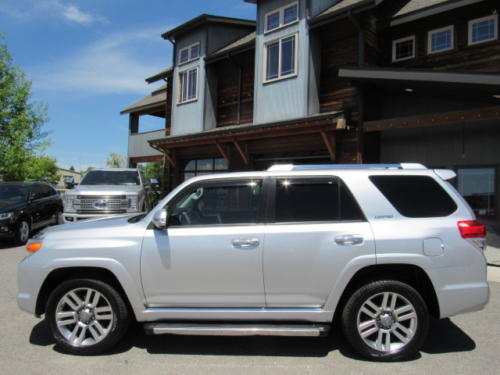 2011 Toyota 4Runner Limited (8)